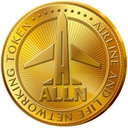 ALLN / Airline & Life Networking Token