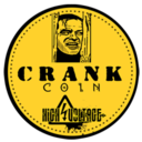 CRNK / CrankCoin